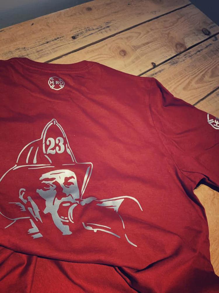 hero911-tshirt